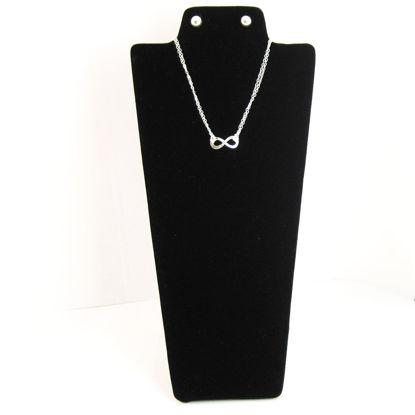 Medium Black Jewelry Display