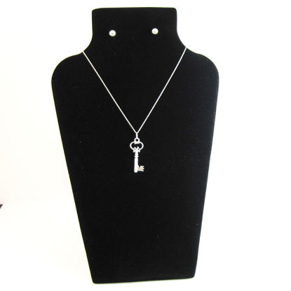 Large Black Jewelry Display