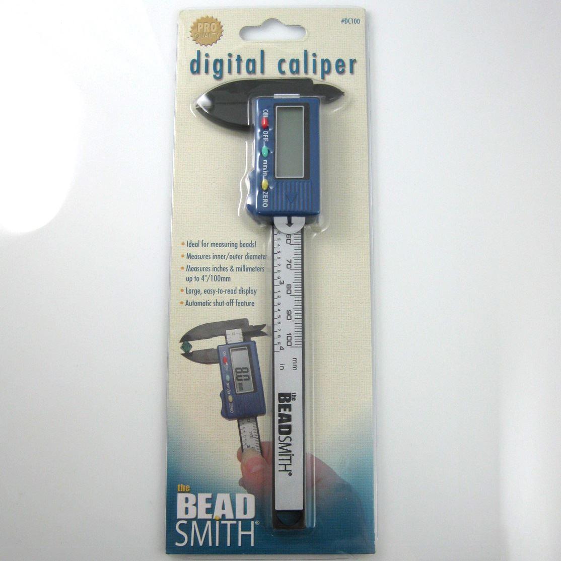 Beadsmith Digital Caliper