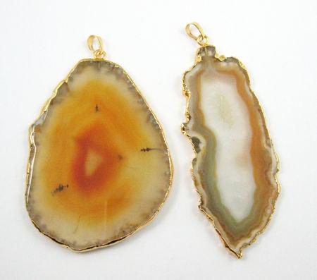 Other Gemstone Pendants